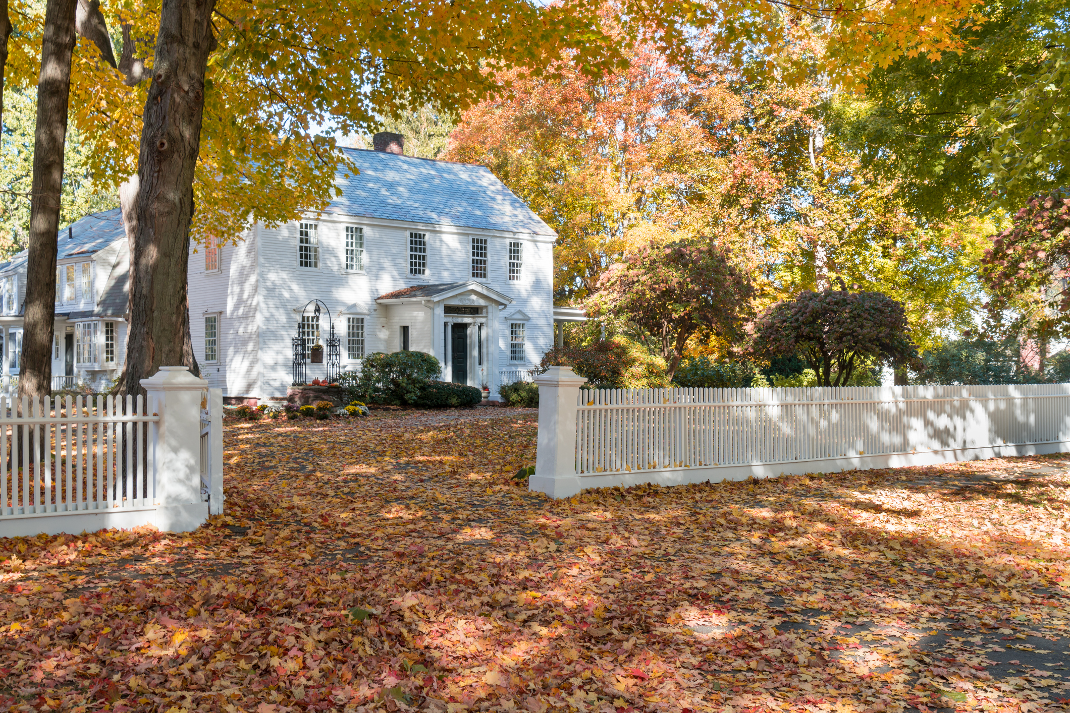 Historic Home Stonecastle Land & Home Financial